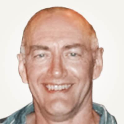 Dr Adam Nuttall
