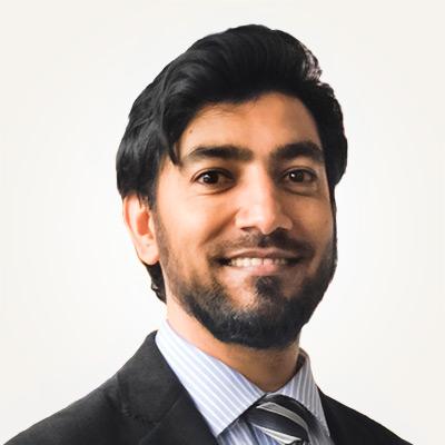 Dr. Naeem Shoukat